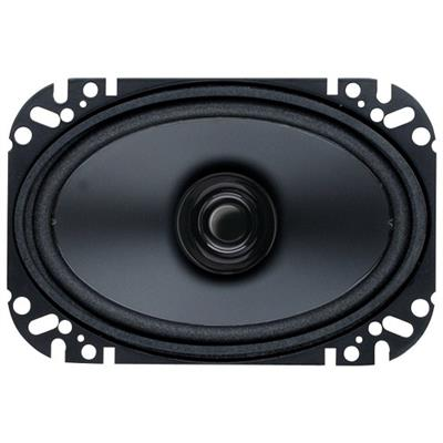 Boss Audio Systems BRS46 Boss Audio Brs46 Brs Series Dual-Cone R