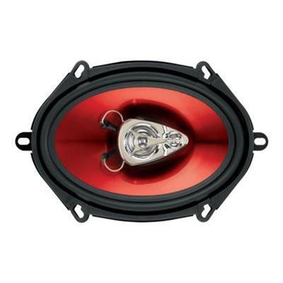 Boss Audio Systems CH5730 Boss Audio Ch5730 Chaos Series Speakers