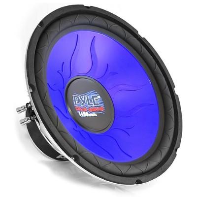Pyle PL1890BL 18'' 1800 Watt DVC Subwoofer