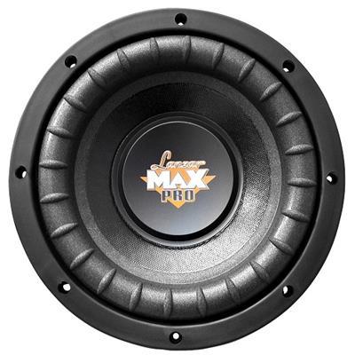 Pyle Maxp84 Maxp84 Max Pro 8 800w Small Enclosure 4 Ohm Subwoofer