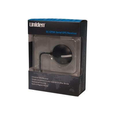 Uniden BC-GPSK BC GPSK - GPS receiver module