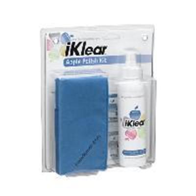 Klear Screen IK-5MCK iKlear Apple Polish Screen Cleaning Kit for iPod  iPhone  iPad & MacBooks