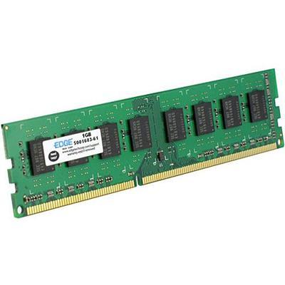 Edge Memory PE231606 2GB (1X2GB) PC3-12800 DDR3 SDRAM DIMM 240-pin Unbuffered Non-ECC Memory Module