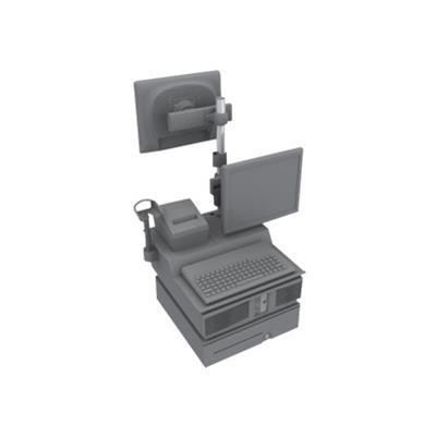 Hp Qq972at Integration Tray Assembly - Pos Integration Tray