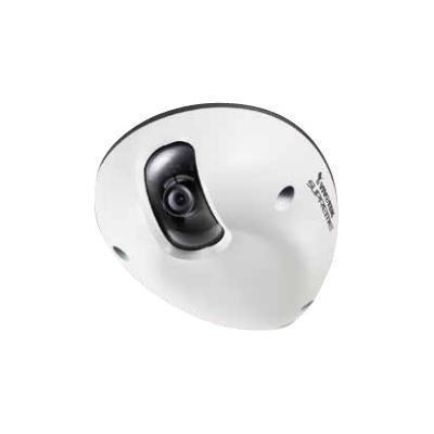 Vivotek MD8562 2MP Mini Dome Network Camera