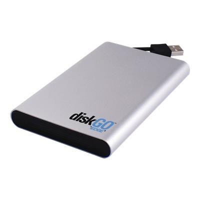 Edge Memory PE231378 1TB DiskGo Portable USB Had Drive