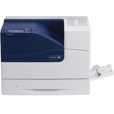 Xerox 6700/YDN Phaser 6700/YDN Color Laser Printer - USB  Ethernet  Two-Sided Printing