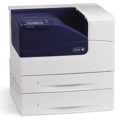 Xerox 6700/YDT Phaser 6700/YDT Color Laser Printer - USB  Ethernet  2-Sided Printing  550-Sheet Feeder