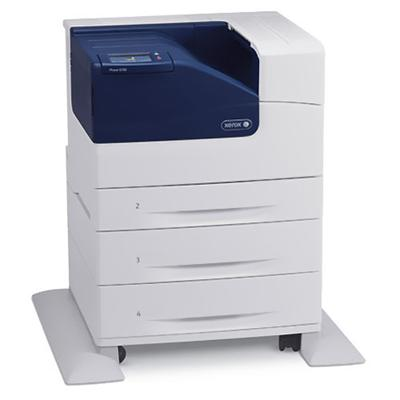 Xerox 6700/YDX Phaser 6700/YDX Color Laser Printer - USB  Ethernet  2-Sided Printing  1100 Sheet High Capacity Feeder  Productivity Kit