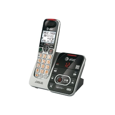 AT&T CRL32102 Cordless Answering System with Caller ID / Call Waiting