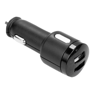 I/O Magic I012P01DC I012P01Dc 2Port Dc Car Charger