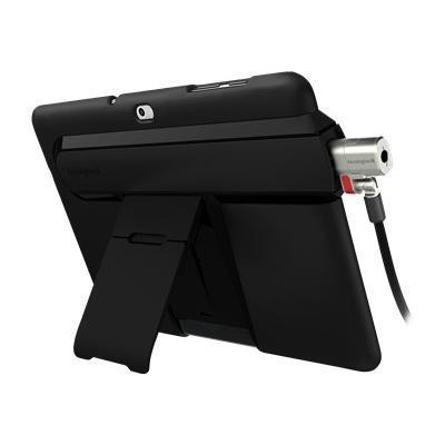 SecureBack Security Case with 2-Way Stand - protective case for web tablet