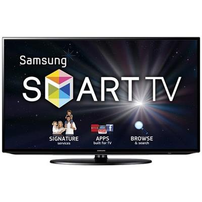 Discount Electronics On Sale 40 120Hz 1080p LED Smart TV with Built-In DTV Tuner/Digital Cable Tuner/Analog Tuner