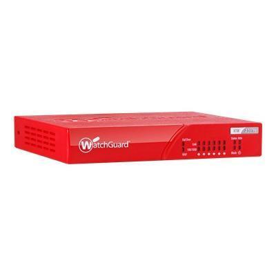 WatchGuard WG026061 XTM 2 Series 26 Security appliance with 1 year Gateway AV IPS Application Control spamBlocker WebBlocker Reputation Enabled Defense