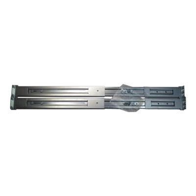 Intel AXX3U5UPRAIL Rack rail kit - 4U - for Server Chassis P4208  P4216  P4304  P4308  Server System P4208  P4308