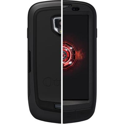 DROID CHARGE by Samsung Defender Series Case - Black