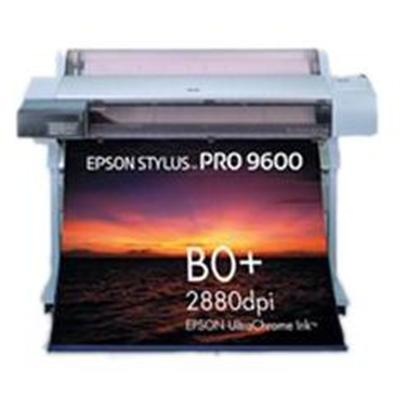 Epson S041386 Matte paper - white - Roll A0 (36 in x 82 ft) - 180 g/m2