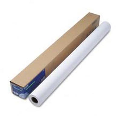 Epson S041387 44 x 82' Doubleweight Matte Paper