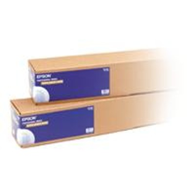 Epson S041408 Luster - white - Roll A4 (8.25 in x 33 ft) - 240 g/m² - photo paper - for Stylus Photo 1270  2000P  2200  R1800  R2400  R2880