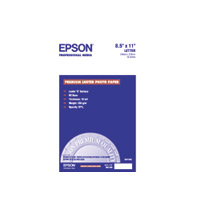 Epson S041409 Luster photo paper - white - Roll (13 in x 32.8 ft) - 240 g/m2