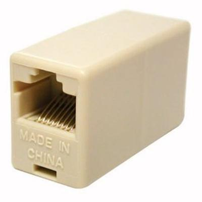 Cables To Go 01937 Network adapter - RJ-45 (F) to RJ-45 (F)