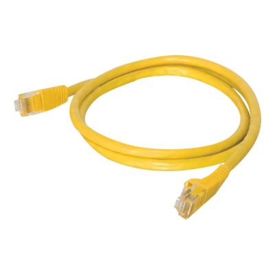 C2G 15221 3Ft Patch Cable 350MHz-Enh Cat5 RJ45M 4