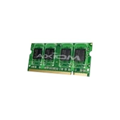 Axiom Memory A1229413-AX AX - DDR2 - 1 GB - SO-DIMM 200-pin - 800 MHz / PC2-6400 - unbuffered - non-ECC - for Dell Vostro 1500