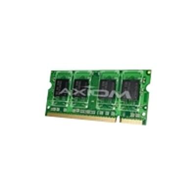 Axiom Memory A1229422-AX AX - DDR2 - 1 GB - SO-DIMM 200-pin - 800 MHz / PC2-6400 - unbuffered - non-ECC - for Dell Vostro 1700
