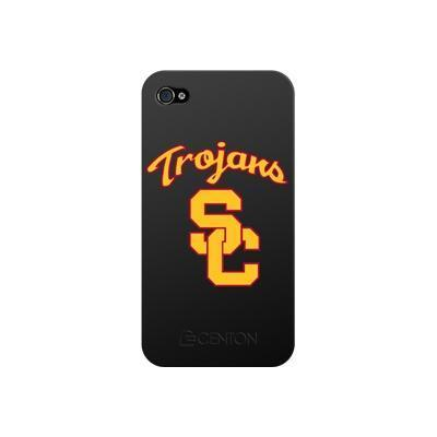 University of Southern California iPhone 4 Case - Black