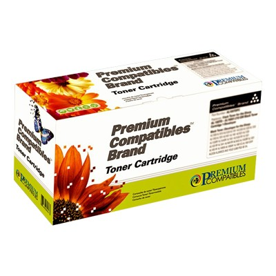 Premium Compatibles CC656AN-RPC 901 CC656AN Color InkJet Toner Cartridge for HP Printers