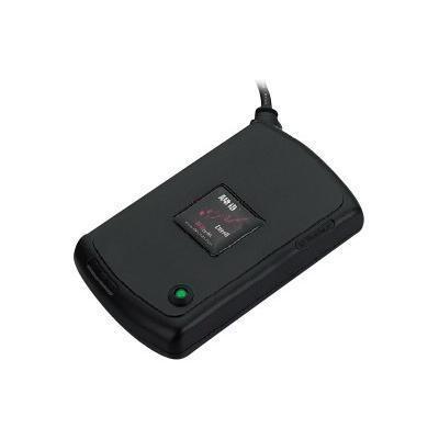 RF Ideas RDR-7P71AKU AIR ID Enroll - SMART card reader - USB - 13.56 MHz - black