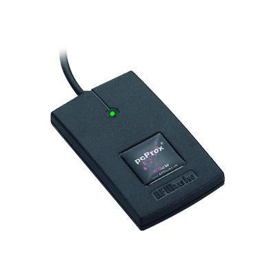 RF Ideas RDR-6081AK2 pcProx - proximity reader - RS-232
