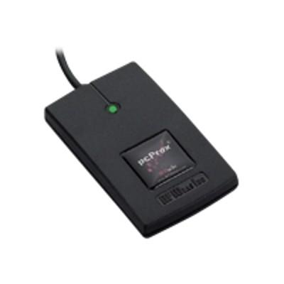 RF Ideas RDR-6081AK0 pcProx Enroll HID - proximity reader - RS-232