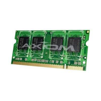 Axiom Memory MB1333/8G-AX AX - DDR3 - 8 GB - SO-DIMM 204-pin - 1333 MHz / PC3-10600 - unbuffered - non-ECC - for Apple Mac mini (Mid 2011)