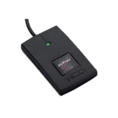 RF Ideas RDR-6282AKU pcProx 82 Series CASI - proximity reader - USB - black