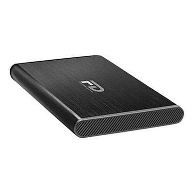 Fantom Drives GF3BM1000U 1TB Fantom GFORCE3 Mini USB 3.0/2.0 Portable 2.5 inch External - USB 3.0 SuperSpeed