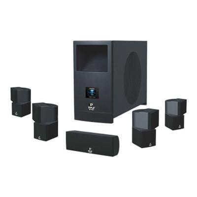 5.1 Home Theater System -Active