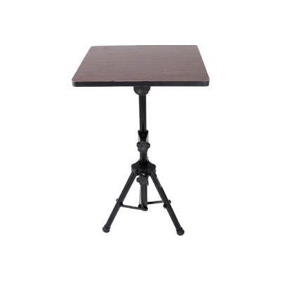 Pyle PLPTS4 PLPTS4 Pro DJ Laptop Tripod Adjustable Stand for Notebook Computer