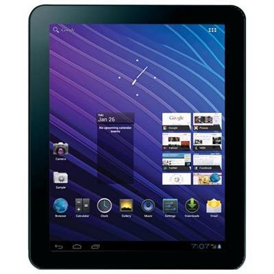 MarquisPad MP977 Android 4.0 Tablet - Black