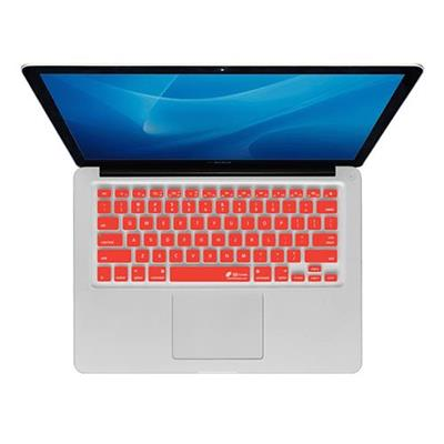 KB Covers CB-M-RED Red Checkerboard Keyboard Cover for MacBook  MacBook Air & MacBook Pro