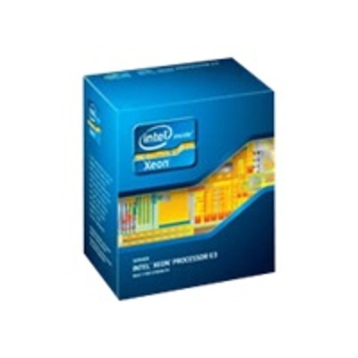 Intel BX80621E52640 Xeon E5-2640 - 2.5 GHz - 6-core - 12 threads - 15 MB cache - LGA2011 Socket - Box