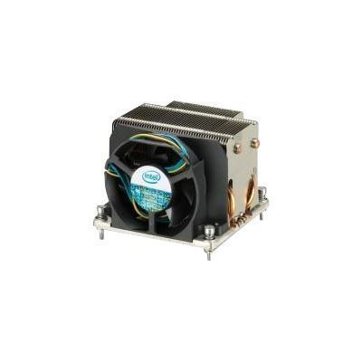 Intel BXSTS200C Thermal Solution STS200C - Processor cooler - (LGA2011 (Square ILM) Socket  LGA2011-3 (Square ILM) Socket)