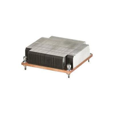 Intel BXSTS200P Thermal Solution STS200P - Processor heatsink - aluminum and copper - 1U