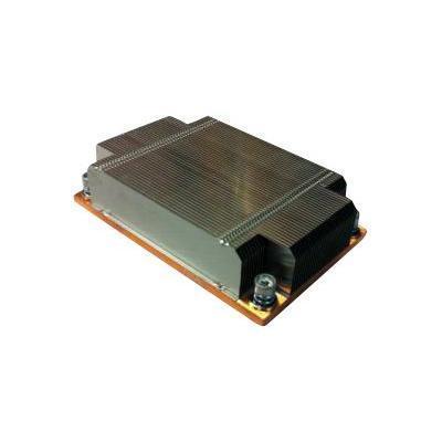Intel BXSTS200PNRW Thermal Solution STS200PNRW - Processor heatsink - copper