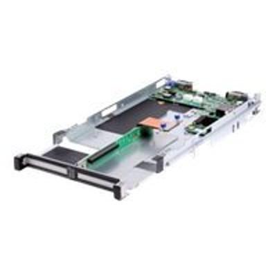 Lenovo System x Servers 68Y7484 BladeCenter PCI Express Gen 2 Expansion Blade II - System bus extender - for BladeCenter HS23