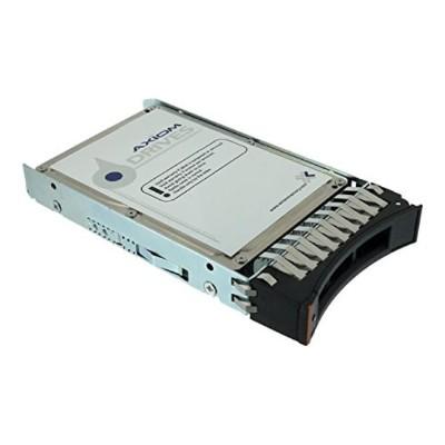 Lenovo System x Servers 90Y8953 Hard drive - 500 GB - hot-swap - 2.5 SFF - SAS 6Gb/s - NL - 7200 rpm - for BladeCenter HS23  System x3100 M5  x3300 M4  x35XX M4