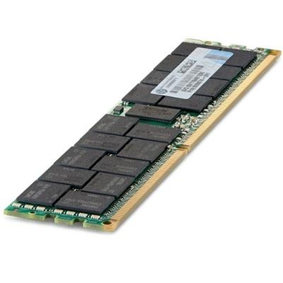 Hewlett Packard Enterprise 672631-B21 16GB (1x16GB) Dual Rank x4 PC3-12800R (DDR3-1600) Registered CAS-11 Memory Kit