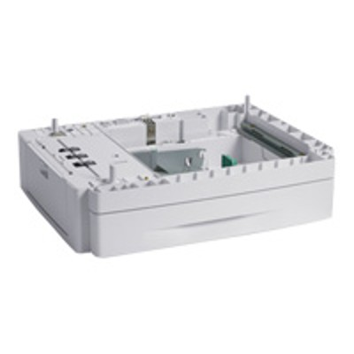 Xerox 097S04383 Media tray / feeder - 525 sheets in 1 tray(s) - for Fuji  ColorQube 8900  ColorQube 8700  8900