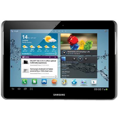 Discount Electronics On Sale Galaxy Note 10.1 WiFi - tablet - Android 4.1 (Jelly Bean) - 16 GB - 10.1