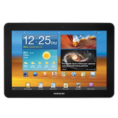 Galaxy Tab 2 10.1 1Ghz Android 4.0 Dual-Core Tablet